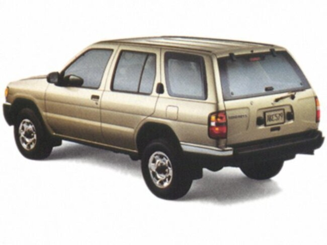 Used 1998 Nissan Pathfinder SUV in Live Oak, FL
