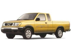 Used 1998 Nissan Frontier SE Truck King Cab in Tampa