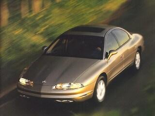 1998 Oldsmobile Aurora Base Sedan