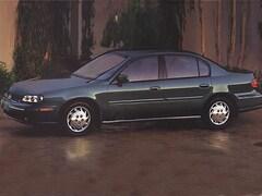 1998 Oldsmobile Cutlass GL GL  Sedan