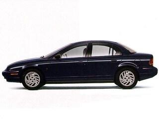 1998 Saturn SL2 Base Sedan