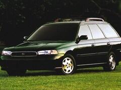 Used Vehicles 1998 Subaru Legacy L Wagon in Billings, MT
