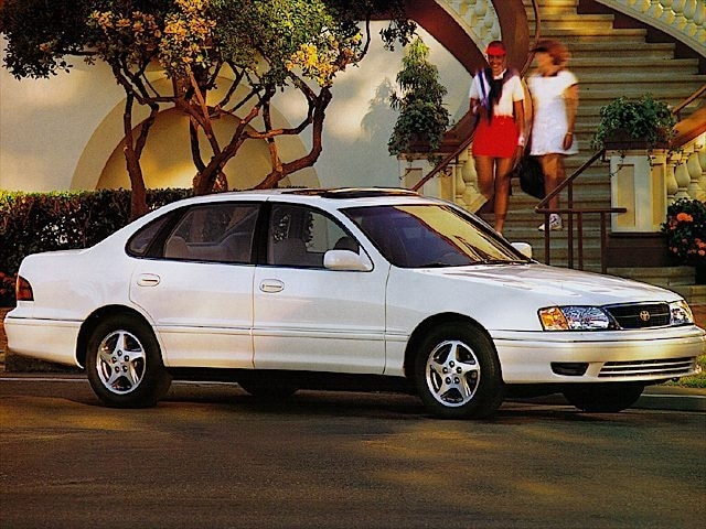 used 1998 toyota avalon for sale in springfield or stock v262535 serving eugene lithia toyota of springfield