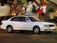 1998 Toyota Avalon Sedan
