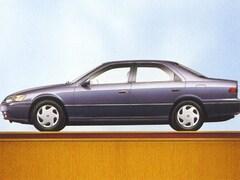 1998 Toyota Camry LE Sedan