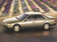 1998 Toyota Camry LE V6 Sedan