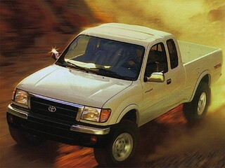 Bargain 1998 Toyota Tacoma Base Truck for sale near Salt Lake City, UT