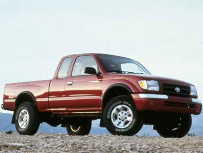 Used  1998 Toyota Tacoma PreRunner V6 Truck Xtracab in Georgetown, KY