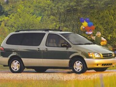 1998 Toyota Sienna XLE XLE