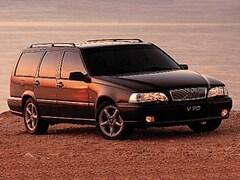 1998 Volvo V70 Wagon
