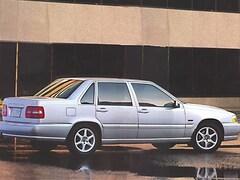 1998 Volvo S70 GLT Sedan