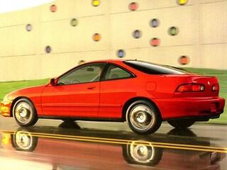 1999 Acura Integra LS Coupe