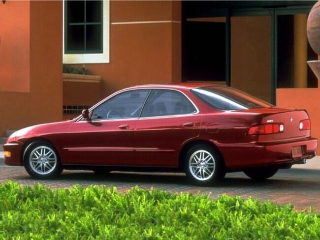 1999 Acura Integra LS Sedan