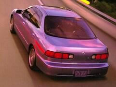1999 Acura Integra GS Sedan