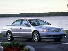Used 1999 Acura TL Sedan For sale near Keizer OR