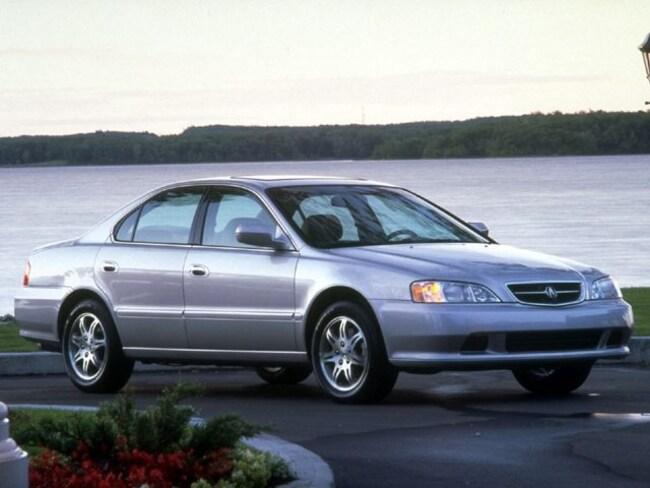 1999 Acura TL 32 Sedan