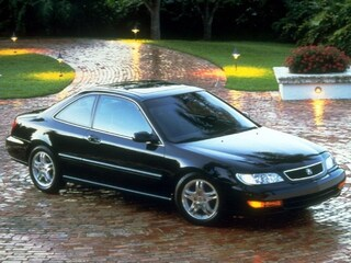 1999 Acura CL 2.3 Coupe