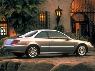 Used 1999 Acura CL 2DR CPE 3.0 Coupe in Ardmore, PA