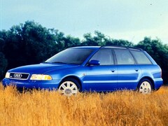 Used 1999 Audi A4 for Sale in Auburn, NY
