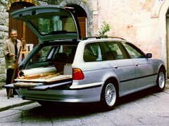 1999 BMW 528iA 528i  Wagon