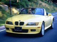 1999 BMW Z3 2.8 Convertible