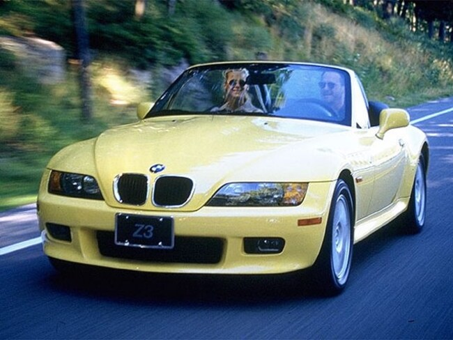 Used 1999 BMW Z3 2.8 Convertible in Lansdale, PA