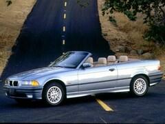Used 1999 BMW 3 Series 323icA Convertible S78911 in Norfolk, VA
