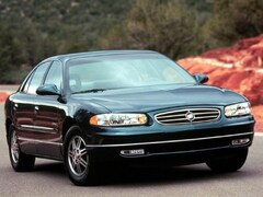 Used 1999 Buick Regal LS Sedan 2G4WB52K5X1508782 NOTHERE1 for sale in shawnee ok