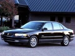 Used 1999 Buick Regal GS Sedan For Sale In Fort Wayne, IN