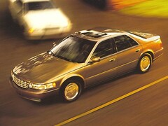 1999 CADILLAC SEVILLE STS Sedan
