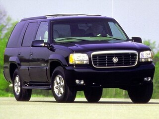 1999 CADILLAC ESCALADE Base SUV