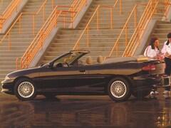1999 Chevrolet Cavalier Z24 Coupe