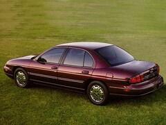 1999 Chevrolet Lumina Sedan Great Falls, MT