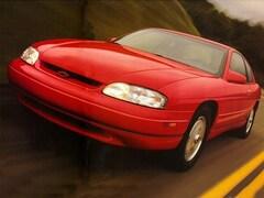 1999 Chevrolet Monte Carlo Z34 Coupe