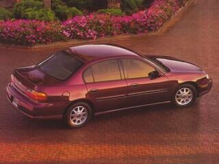 1999 Chevrolet Malibu LS Sedan