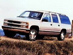 Used 1999 Chevrolet Suburban 2500 SUV For Sale in Meridian, MS