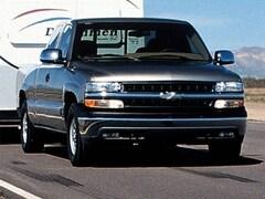 1999 Chevrolet Silverado 1500 LS Truck Extended Cab