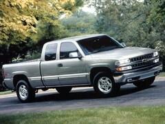 1999 Chevrolet Silverado 1500 LT Truck Extended Cab