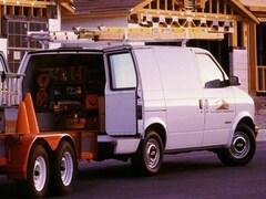 1999 Chevrolet Astro for sale in Blue Ridge, GA