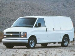 1999 Chevrolet Express Van G3500 Base Cargo Van