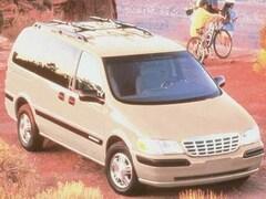 1999 Chevrolet Venture Base Minivan/Van