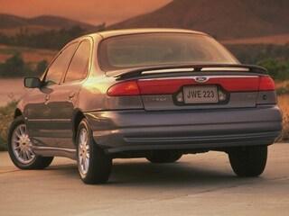 Used 1999 Ford Contour 4dr Sdn SE Sedan Klamath Falls, OR