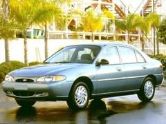1999 Ford Escort LX LX  Sedan in Glenolden, PA