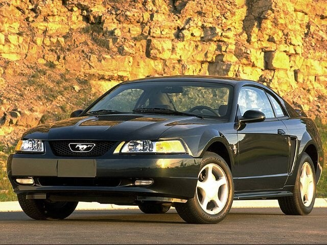 Used 1999 Ford Mustang Gt For Sale In Macon Ga Vin 1fafp42xxxf116777