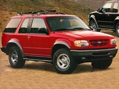 1999 Ford Explorer Sport 102 WB Sport