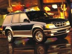 1999 Ford Explorer XL SUV