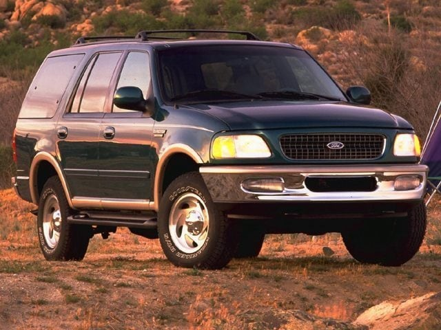 1999 Ford Expedition XLT SUV