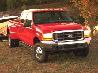 1999 Ford F-250SD XLT Truck