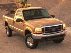 1999 Ford F-350 Truck
