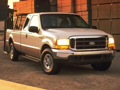 1999 Ford F-350 Lariat Supercab SWB 2WD